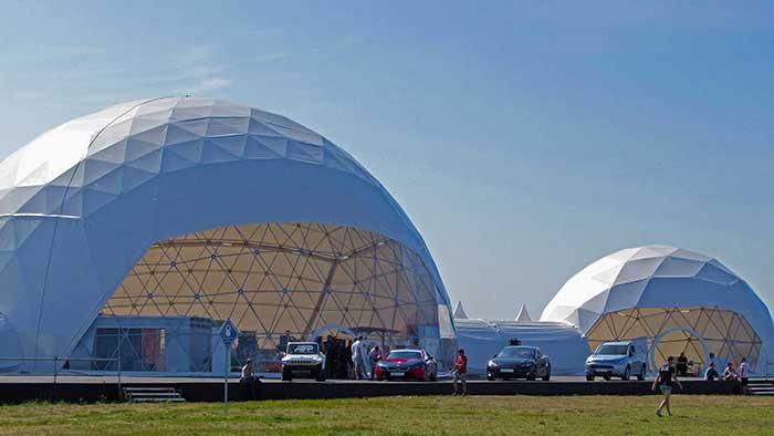 Отдел высоких технологий и инноваций фестиваля