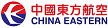 China Eastern Airlines логотип